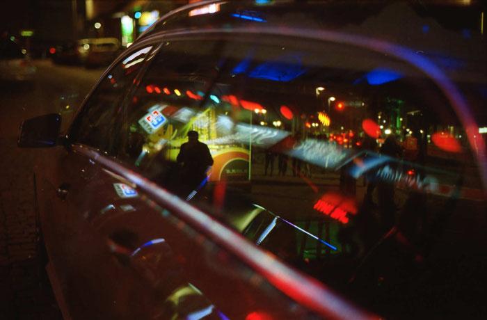 Doublexpo analoge Streetphotography hamburg infrafred Leica Sony Konica Streetphotographyhamburg infrafredphotography Hexanon decisivemoment