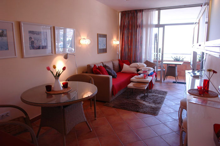 Ferienapartment Traumblick - Ferienapartment Im Norden Von Teneriffa