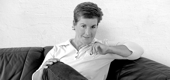 Petra Hartmann - frei Journalistin, Sprecherin, Moderatorin, www.sprechlounge.de