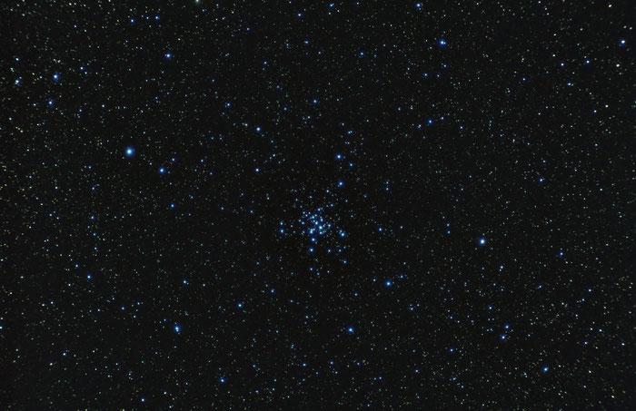 M36, Offener Sternhaufen, Fuhrmann