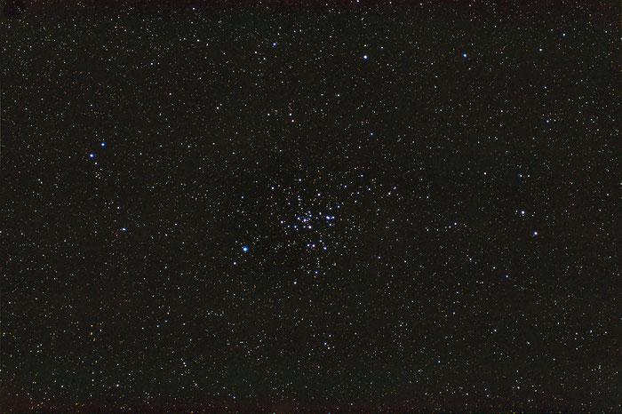 M41, Offener Sternhaufen