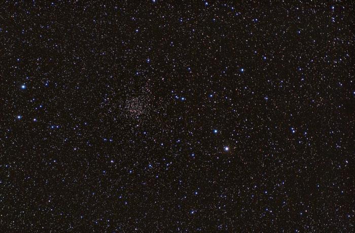 NGC7789, Caroline's Rose