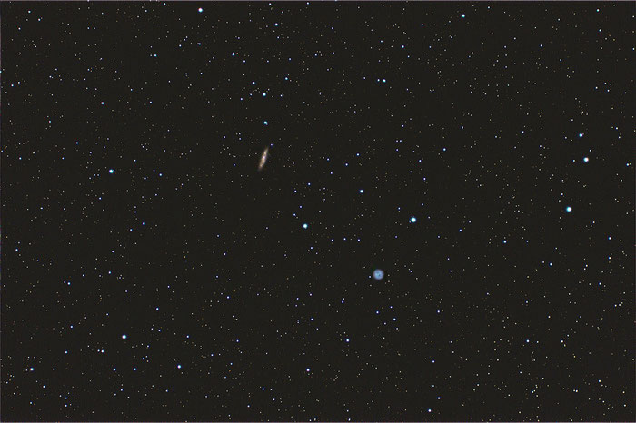 M108, M97, Eulennebel