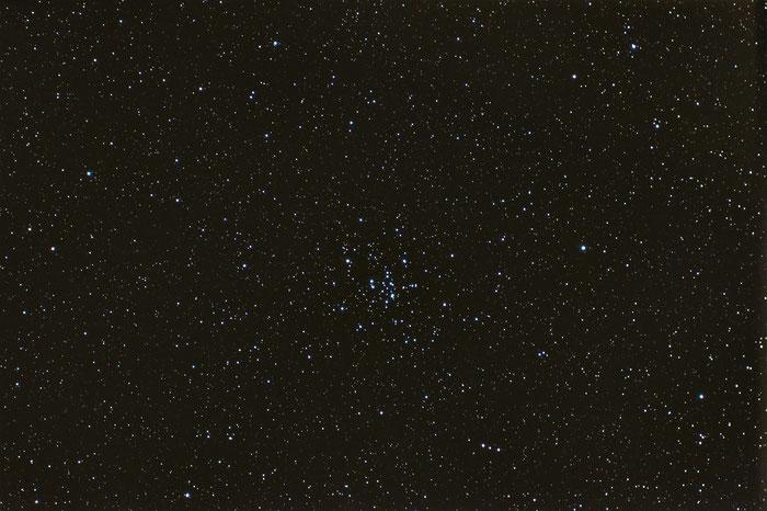 M34, Messier 34, Offener Sternhaufen