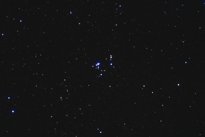 NGC 2169, 37er-Haufen