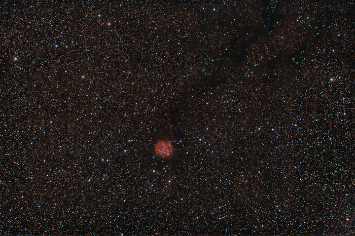 IC 5146, Kokonnebel, Barnard 168, Collinder 470