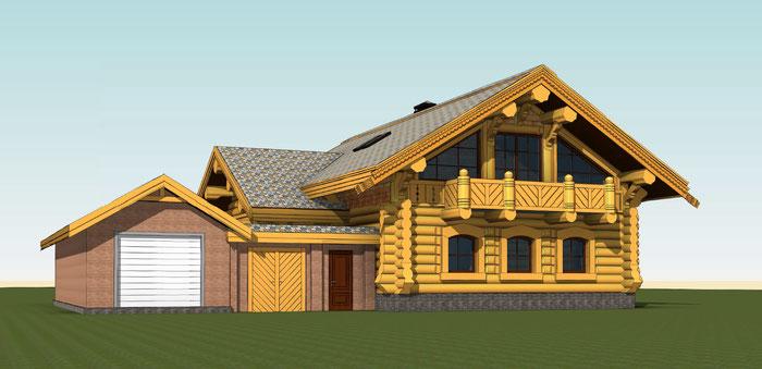 бревенчатый дом,дом из бревна,сруб