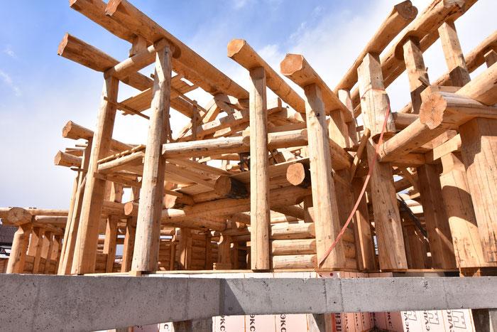 post beam,post and beam,кедровый дом,дома из кедра,бревенчатый каркас