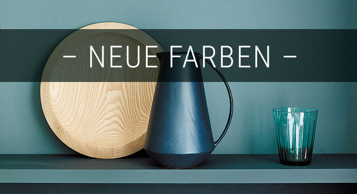 Little Greene - Neue Farben 21 - Colours of England & Colour Scales