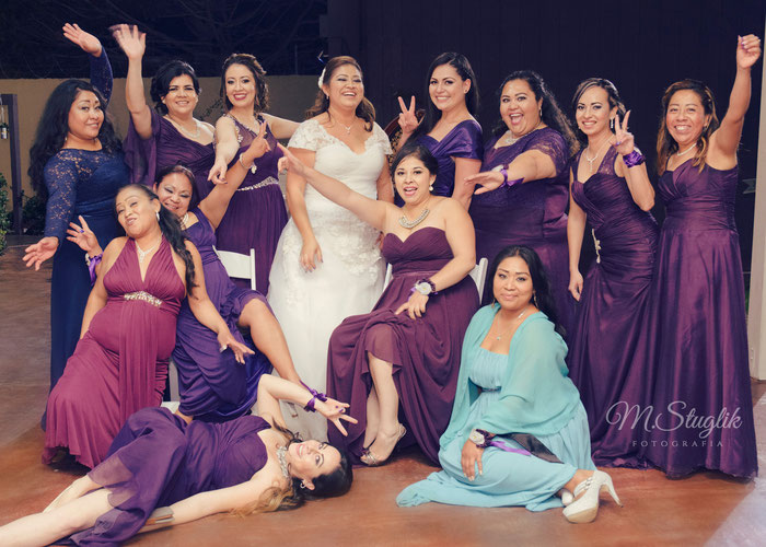 foto de boda en Tijuana