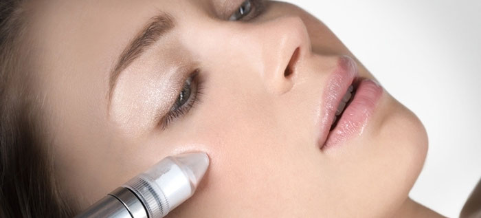 Medical Cosmetics Reviderm Mikrodermabrasion