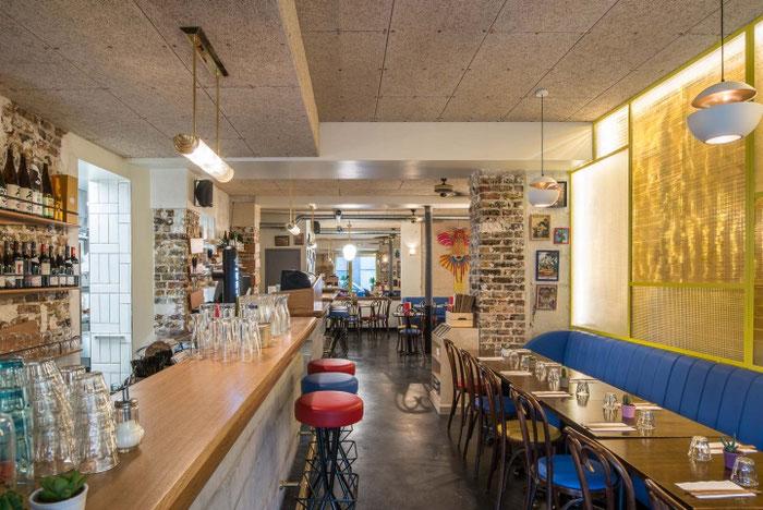9 Проектирование ресторанов под ключ в Москве tur4enko.com