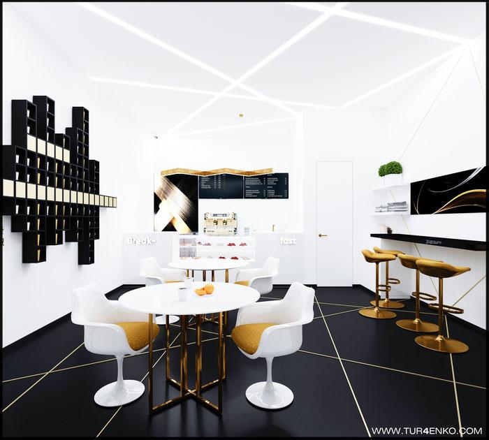 1 дизайн breakfast кафе Турченко Наталия 89163172980