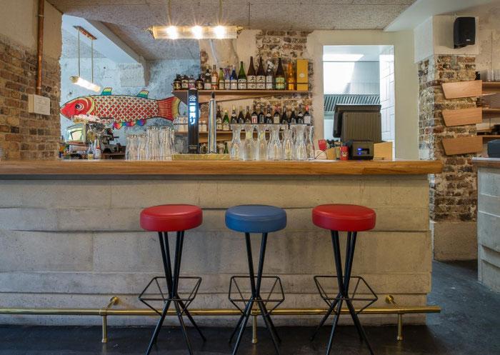 10 Проектирование ресторанов под ключ в Москве tur4enko.com