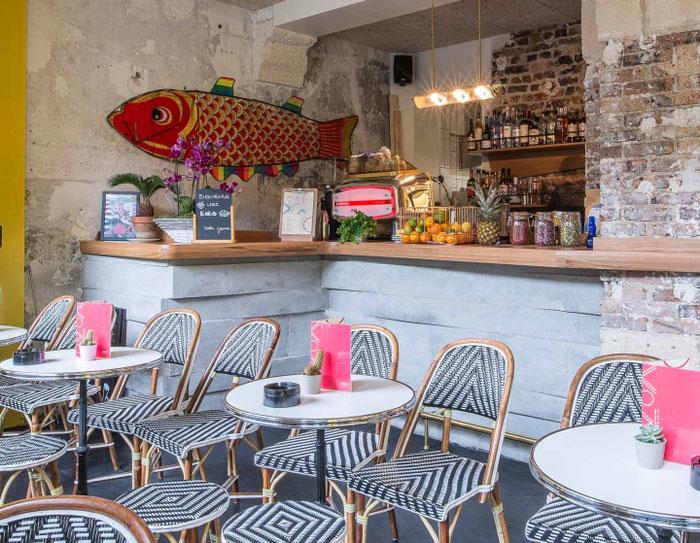 7 Проектирование ресторанов под ключ в Москве tur4enko.com