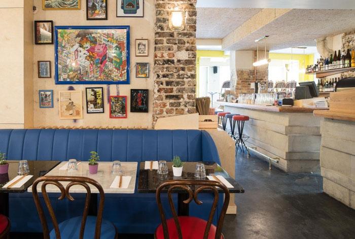 3 Проектирование ресторанов под ключ в Москве tur4enko.com