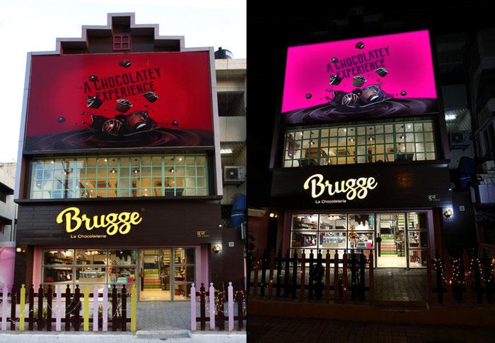 13 Дизайн магазинов Москва tur4enko.com