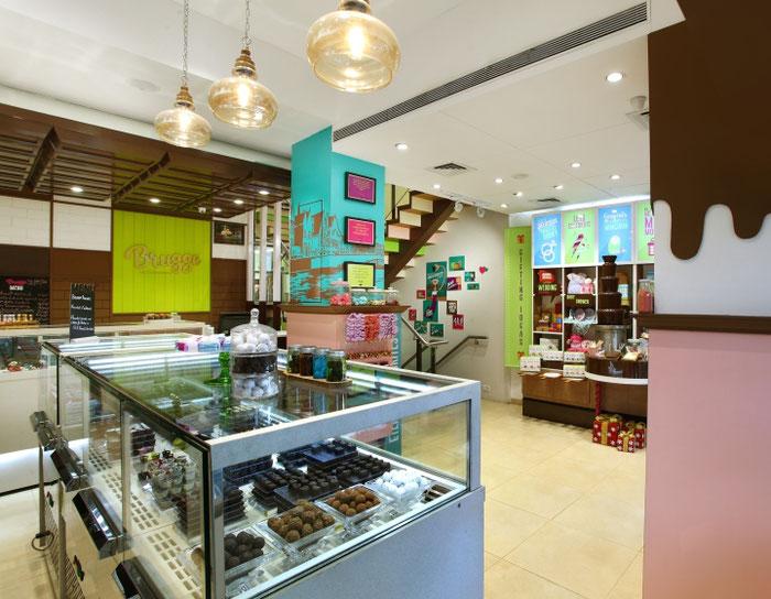 10 Дизайн магазинов Москва tur4enko.com