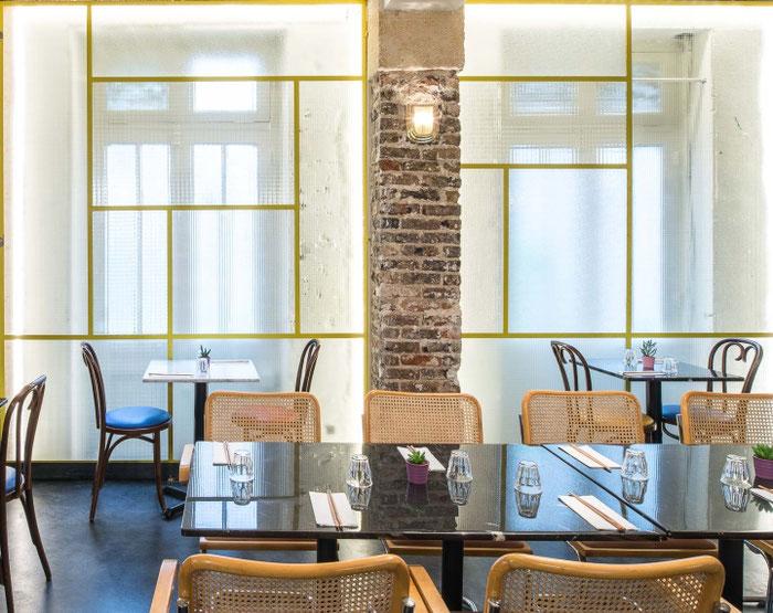 5 Проектирование ресторанов под ключ в Москве tur4enko.com