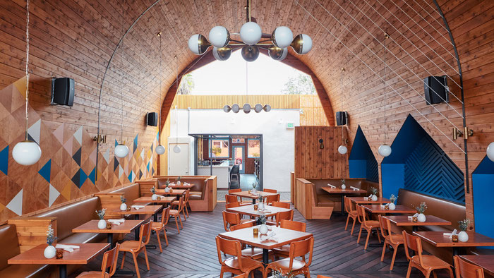 2 Дизайн ресторанов под ключ в Москве tur4enko.com