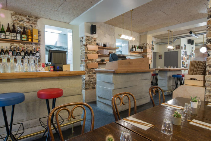 12 Проектирование ресторанов под ключ в Москве tur4enko.com