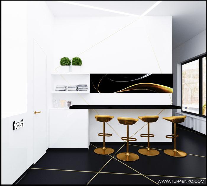 4 дизайн breakfast кафе Турченко Наталия 89163172980