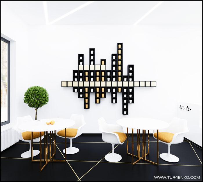 2 дизайн breakfast кафе Турченко Наталия 89163172980