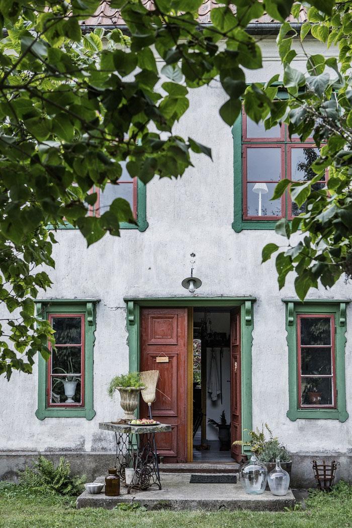 5 дизайн квартиры в скандинавском стиле www.tur4enko.com