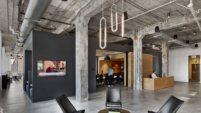 21 Проектирование офисов в Москве tur4enko.com