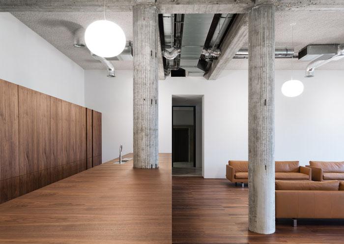 Дизайн офисов любой сложности в Москве