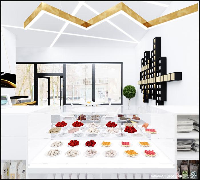 5 дизайн breakfast кафе Турченко Наталия 89163172980