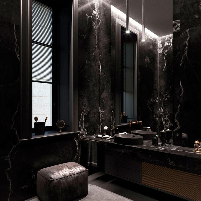 9 дизайн квартир в Москве 89163172980