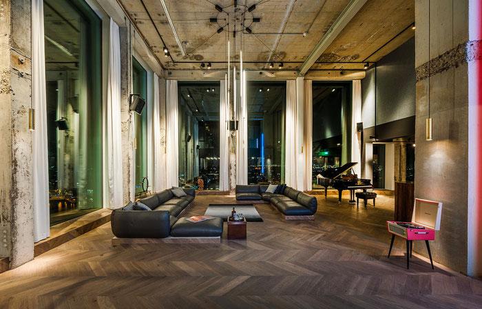 Дизайн вип квартир в Москве