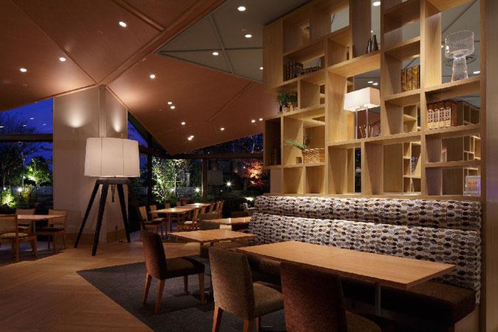 Дизайн ресторанов и кафе в Москве