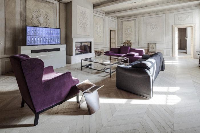 11 Дизайн квартир под ключ в Москве tur4enko.com