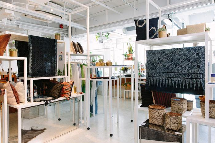 Дизайн магазинов в Москве