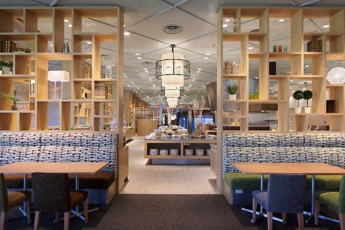 Дизайнерская мебель из фанеры на заказ в Москве