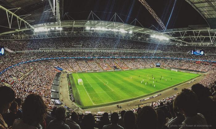 Sport CRM für Mitgliederverwaltung, Fan-Engagement & Fan-Experience