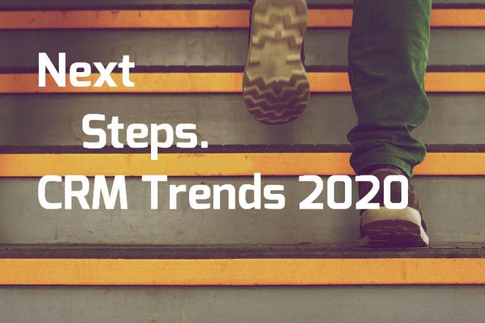 Die Hotel CRM Trends 2020
