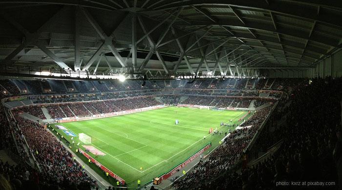 boomeo Sportmarketing, Sport CRM Strategie und Ticketvermarktung für Sportvereine & Sportclubs