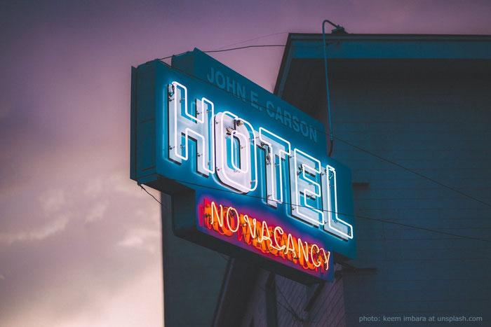 Digital Marketing, Hotel CRM und Hotelvertrieb. boomeo ist Ihre Agentur für Hotelmarketing.