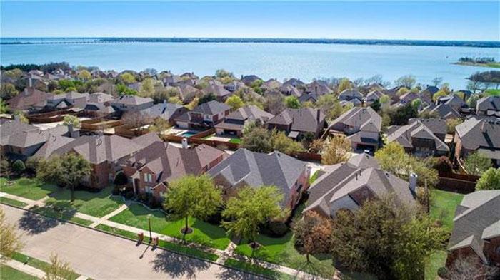 Advantis Home Inspection, Rockwall Texas