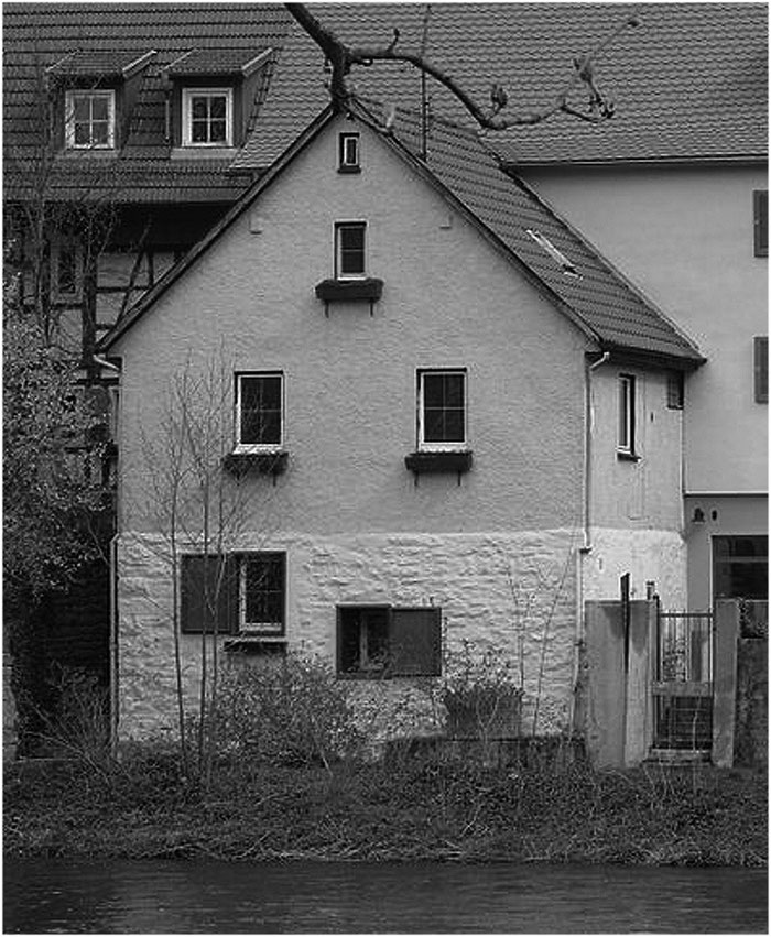 aktuelles Foto (Stdtarchiv Besigheim)
