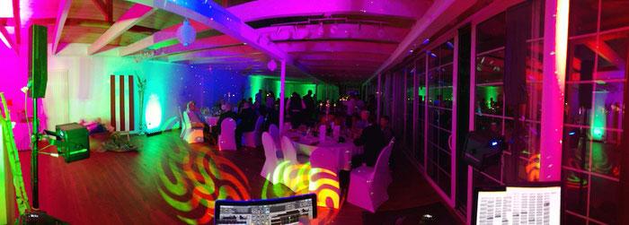 Hochzeit DJ Saar Saarland Party Geburtstag Firmenfest Grunder Grunders Menschenhaus Orangerie Neunkirchen feiern