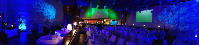 Cloef Atrium Orscholz near Luxembourg Hochzeit DJ Geburtstag Firmenfeier