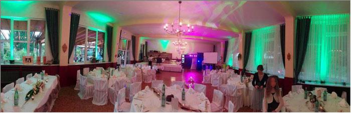 Hochzeit DJ Saar Saarland Party Geburtstag Firmenfest Hotel Restaurant Grüner Baum  Neunkirchen feiern