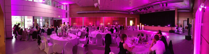 Hochzeit DJ Saar Saarland Party Geburtstag Firmenfest Kulturhalle Hasborn Tholey Theley St.Wendel Sankt
