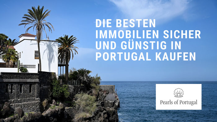 Portugal Immobilien