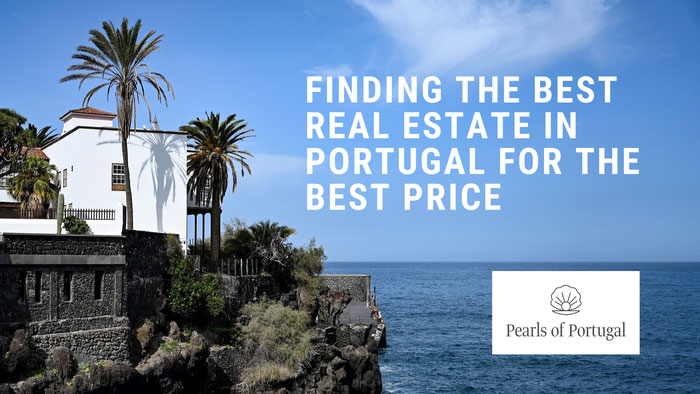 Real Estate Portugal