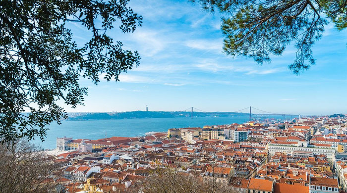Lisbon Real Estate